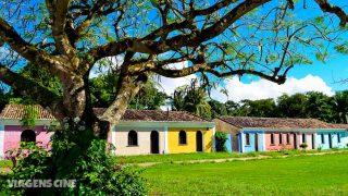 O que fazer em Porto Seguro: Centro Histórico e Passarela do Alcool