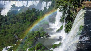 Melhores Destinos do Brasil: Foz do Iguaçu