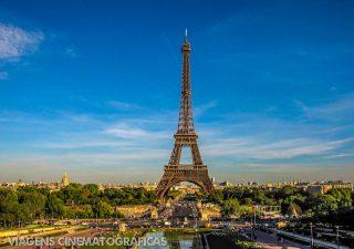 Torre-Eiffel-Paris