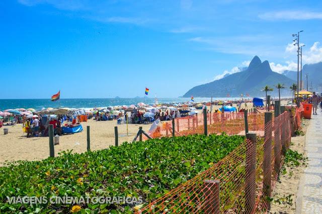 Rio 2016: Roteiro de 4 Dias com Praias, Mirantes e Trilhas