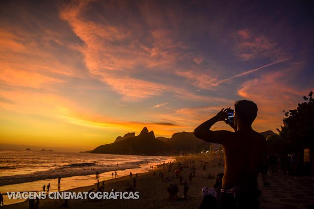 Rio 2016: Roteiro de 4 Dias