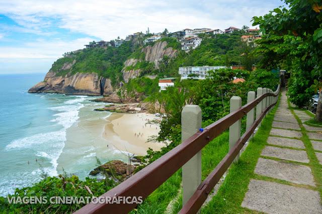 Rio 2016: Roteiro de 4 Dias - Praias
