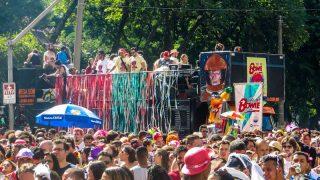 Em 2016, a retomada do carnaval de rua finalmente foi consolidada em São Paulo