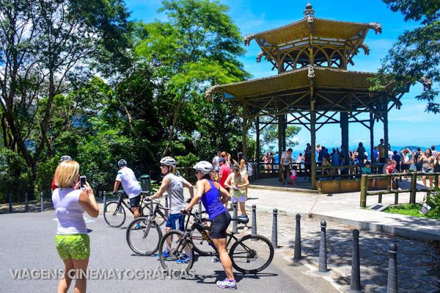 Vista Chinesa: Rio de Janeiro - Pagode