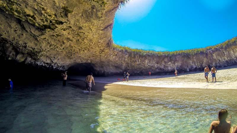 Riviera-Nayarit-Playa-Escondida