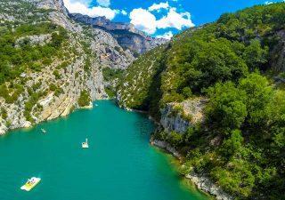 Provence-Gorges-du-Verdon