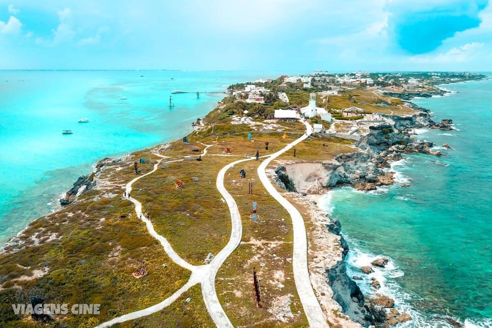 O que fazer em Cancun, Riviera Maya e Playa del Carmen: Roteiro de Viagem e 10 Melhores Passeios: Isla Mujeres