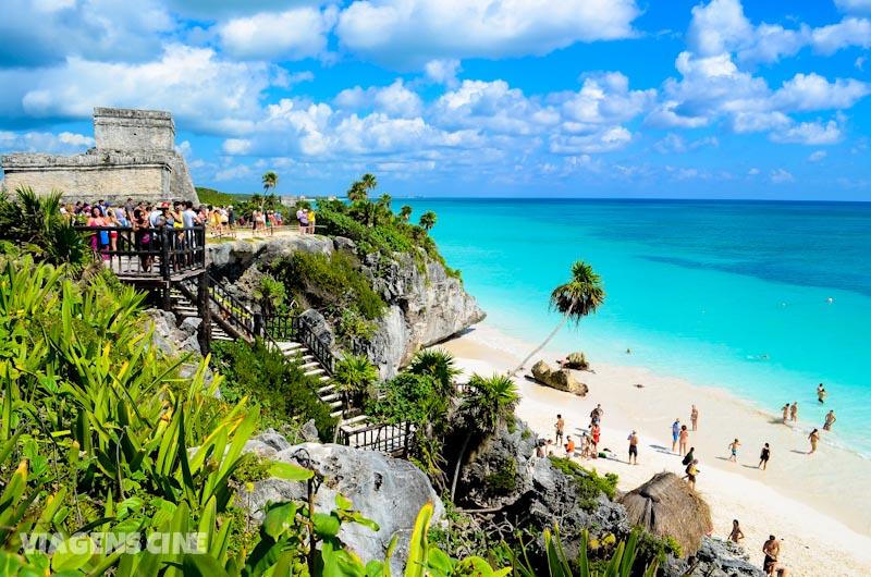 O que fazer em Cancun, Riviera Maya e Playa del Carmen: Roteiro de Viagem de 5, 7 ou 14 dias
