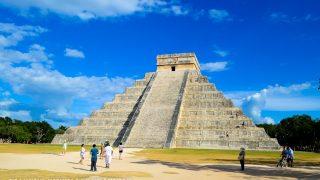 Chichén Itzá Dicas Cancun
