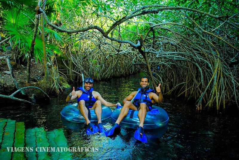 Xel-Há ou Xcaret: Passeios em Cancun