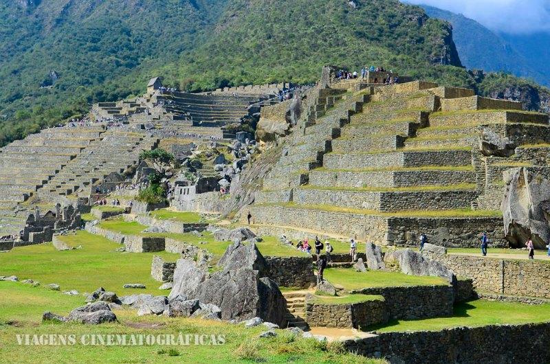 Machu Picchu Huayna Picchu Dicas