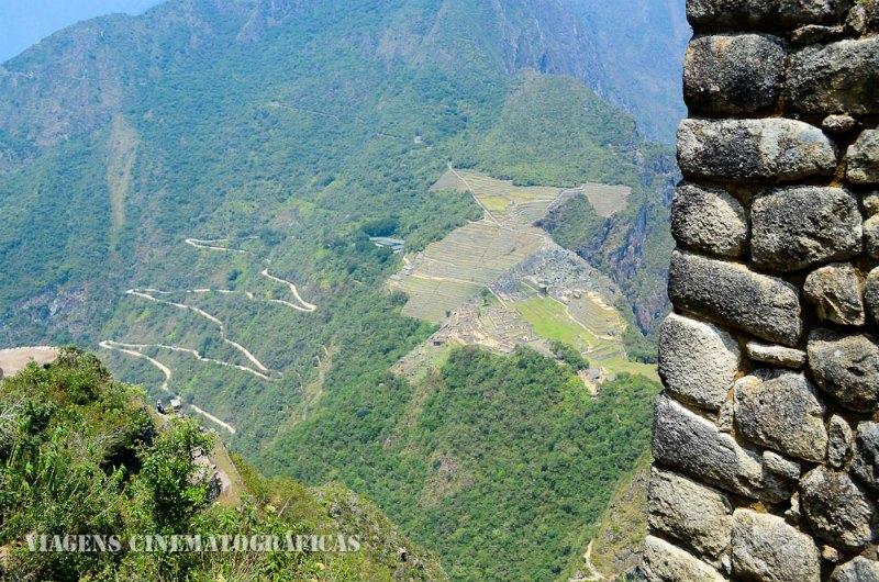 Huayna Picchu Machu Picchu Dicas