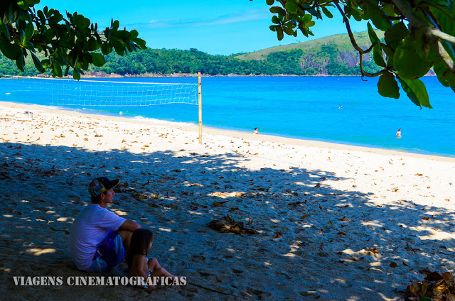 Paraty e Trindade - Praia do Sono, Antigos e Antiguinhos