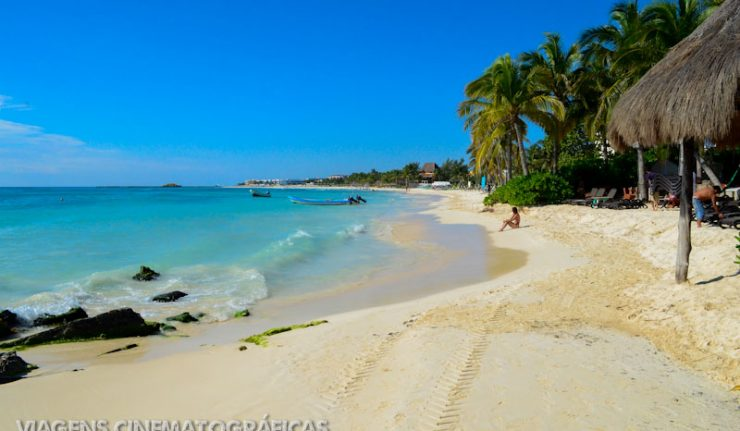 Playa del Carmen Cancun
