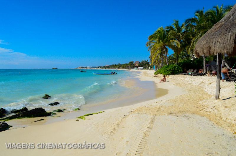 Onde Ficar em Playa del Carmen - Hotel Barato
