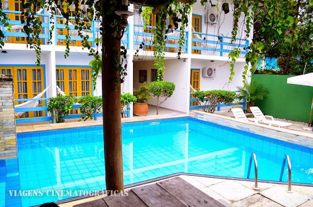 Onde Ficar em Porto Seguro Hotel Estalagem
