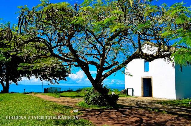 O que fazer em Porto Seguro: Centro Histórico