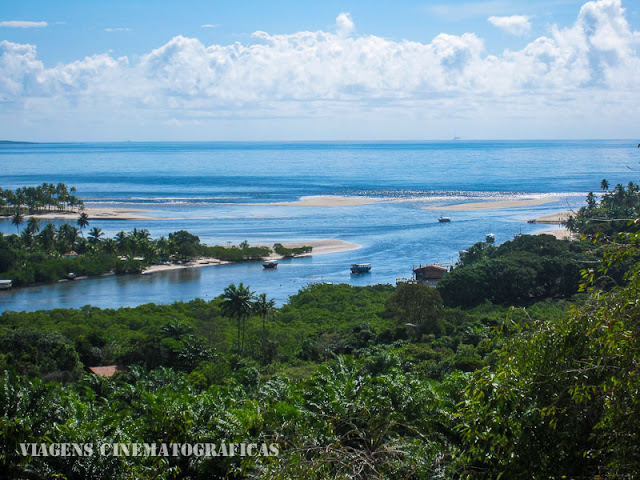 Boipeba - Ilha de Boipeba Bahia