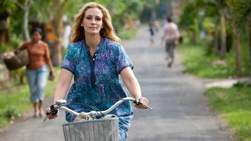10 Destinos de Cinema e os Filmes de Viagem Inspiradores: Comer Rezar Amar