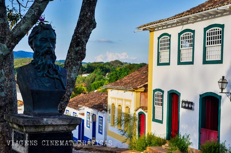 Caminhos da Estrada Real - 5 Lugares Imperdíveis em Minas Gerais