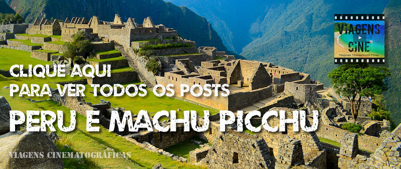 Peru Turismo Viagem Machu Picchu