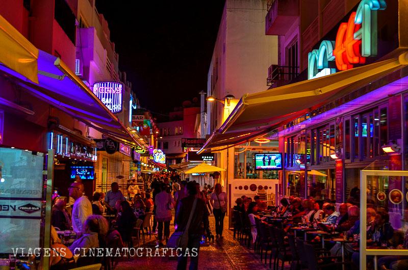 Onde Ficar no Algarve - Hotel em Albufeira x Lagos