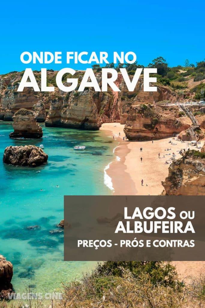 Onde Ficar no Algarve - Dica de Hotel em Albufeira x Lagos