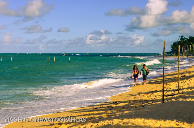 4ba1a26d48f4 10 Melhores Praias da Bahia: Litoral Norte, Porto Seguro e Outras Praias