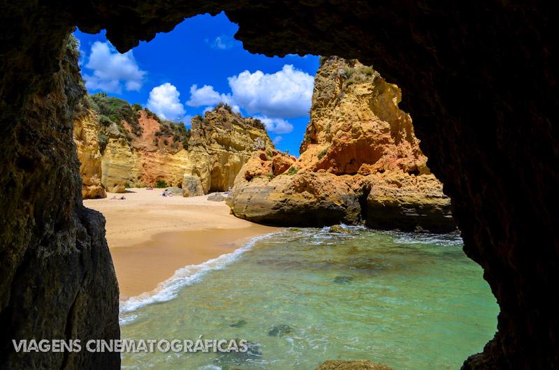 Algarve Portugal - Dicas: Como Chegar e Como Circular