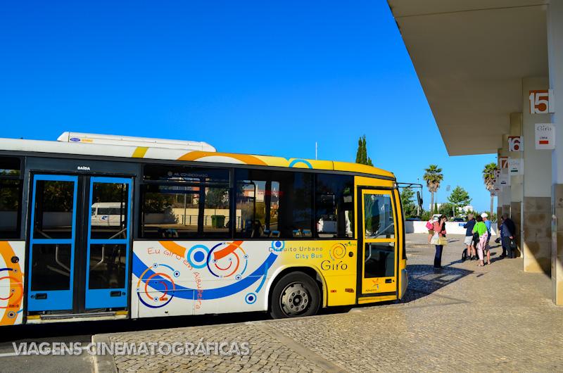 Algarve Portugal - Dicas: Como Chegar e Como Circular sem Carro