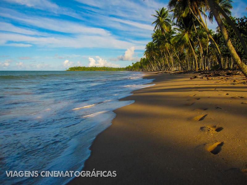 Melhores Praias da Bahia: Praia da Cueira Boipeba