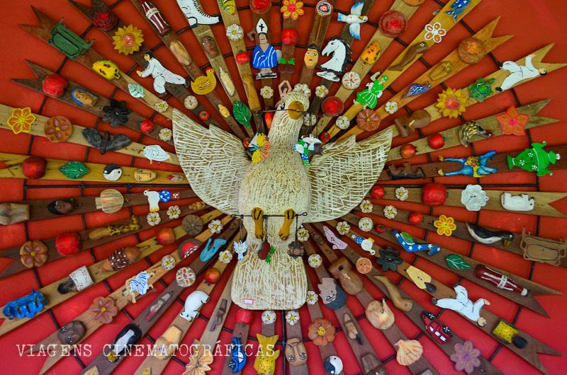 Artesanato Ucraniana ~ Estrada Real As Artes de Bichinho Tirade