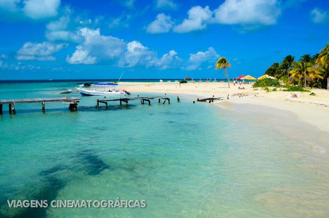 Cancun Dicas de Viagem - Roteiro de 7 dias com Playa del Carmen
