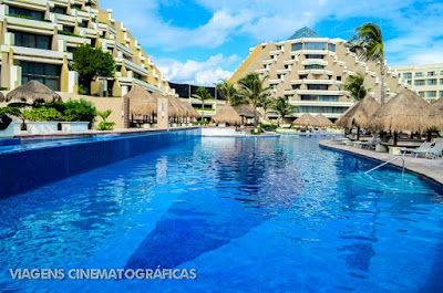 Cancun Dicas - Onde Ficar Hotel All Inclusive