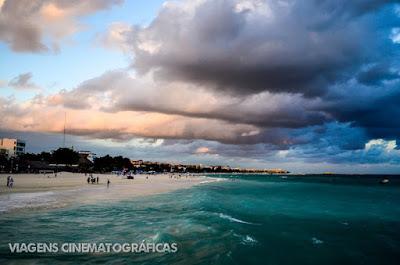 Cancun Dicas - Melhor Época Quando Ir