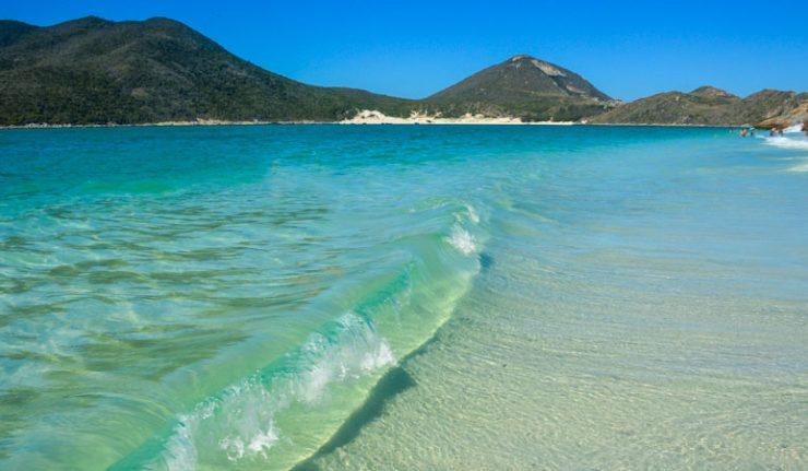 10 Melhores Praias do Rio de Janeiro - Região dos Lagos a ... Cantando Santo