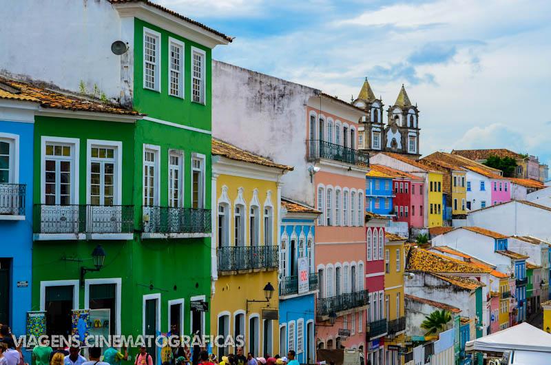 Melhores Destinos do Brasil: Salvador