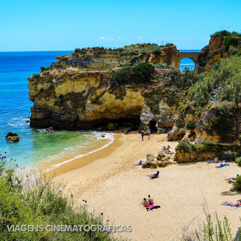 O que fazer em Lagos Portugal - Dicas do Algarve