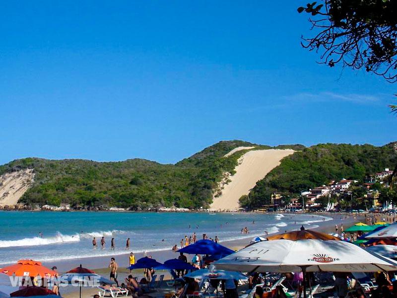 Melhores Destinos do Brasil: Natal