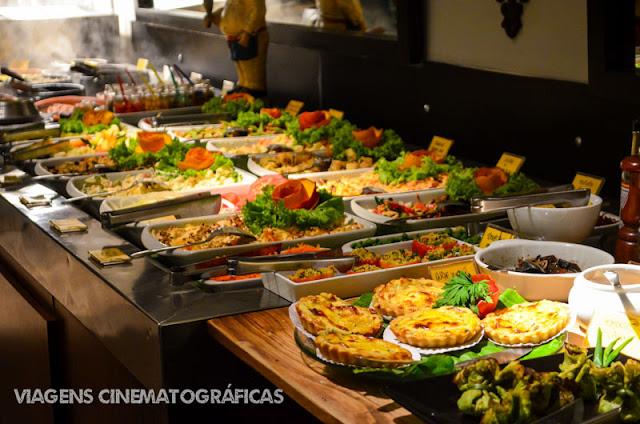 Búzios: Dicas e Roteiro de Viagem - Onde Comer em Búzios