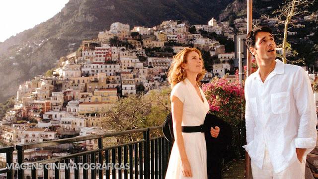 Filmes de Viagem na Itália: Sob o Sol da Toscana