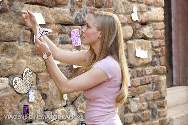 Os Melhores Filmes de Viagem na Europa - França e Itália: Cartas para Julieta