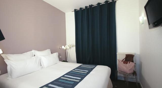 Onde Ficar em Paris: Hotel no Bairro Marais: Foto: Booking.com
