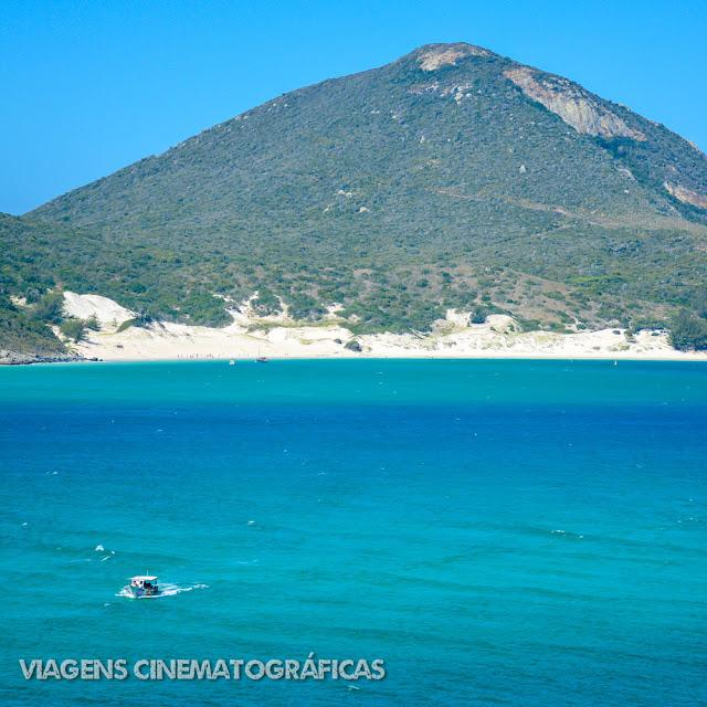 Praia do Pontal do Atalaia Arraial do Cabo: Prainhas, O que fazer e Como Chegar