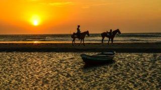 Roteiros de Viagem na Região Nordeste do Brasil