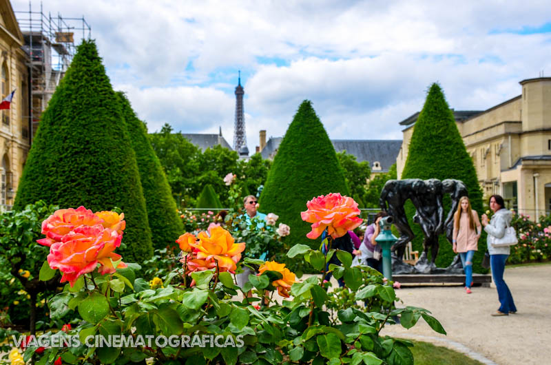 Paris: Um roteiro pelo Museu des Invalides, Dôme, Torre Eiffel e Arredores