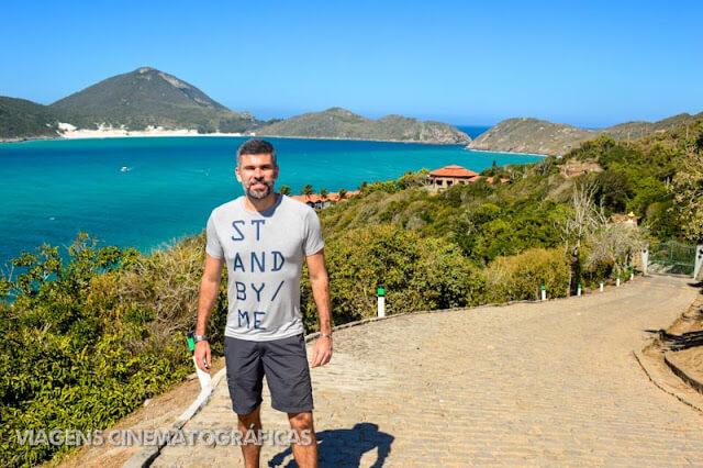 Pontal do Atalaia Arraial do Cabo: Prainhas, O que fazer e Como Chegar