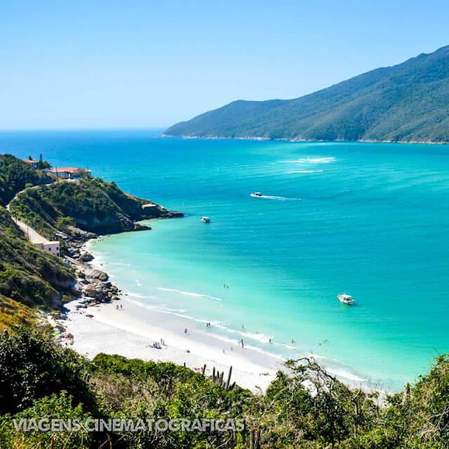Prainhas do Pontal do Atalaia Arraial do Cabo: Praias, O que fazer e Como Chegar