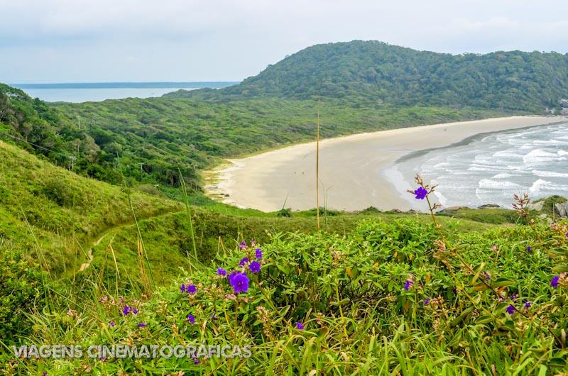 Ilha do Mel O que fazer Praias