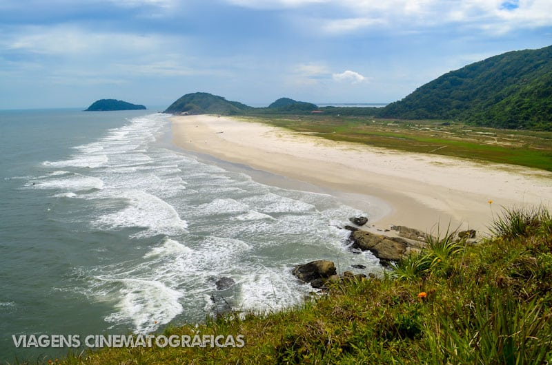 Melhores Praias Ilha do Mel - O que fazer